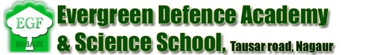 Evergreen Defence Academy
